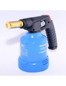 Лампа паяльная Soudogaz X2000PZ