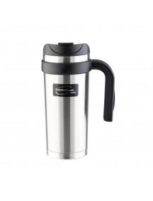 Кружка-термос ThermoCafe Navy Travel Mug, 0.47л