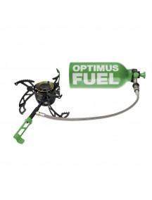 Горелка топливная Optimus Polaris (газ + топливо)