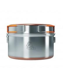 Кастрюля Kovea NZ 0.9 л (нержавеющая сталь)