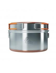 Кастрюля Kovea NZ 1.5 л (нержавеющая сталь)