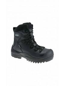 Ботинки Peak Black