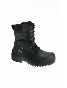 Ботинки Rock Black