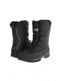 Ботинки MUSKOX Black