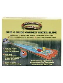 Садовая водная дорожка