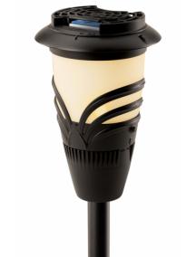 Лампа противомоскитная садовая Backyard Torch