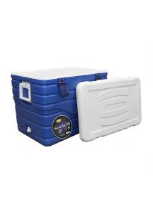 Контейнер изотермический Camping World Snowbox 125 л, 76 х 50 х 61