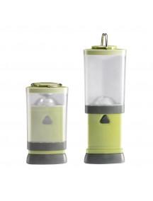 Кемпинговая складная лампа CW LightHouse Compact