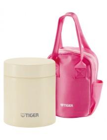 Термоконтейнер для первых или вторых блюд Tiger MCJ-A050 Cauliflower, 0,5 л в сумке