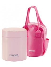 Термоконтейнер для первых или вторых блюд Tiger MCJ-A050 Flamboise, 0,5 л в сумке