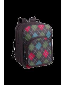 Набор для пикника Арктика рюкзак 4300-2 коричневый, 11 л