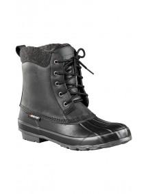 Ботинки Moose Black