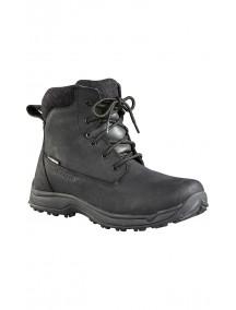 Ботинки Truro Black