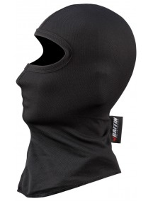 Подшлемник Balaclava Hood - Stretch Fleece Black