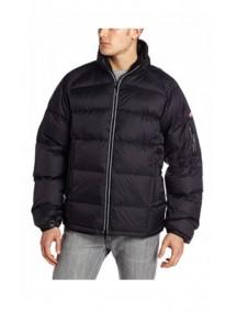 Пуховая куртка Nepal Jacket Black