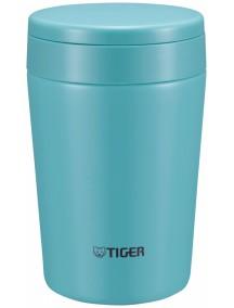Термоконтейнер для первых или вторых блюд Tiger MCL-A038 Mint Blue, 0.38 л