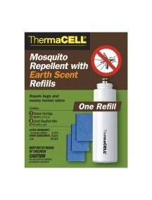 Набор запасной Thermacell с запахом земли (малый)